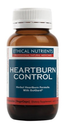 Ethical Nutrients Heartburn Control