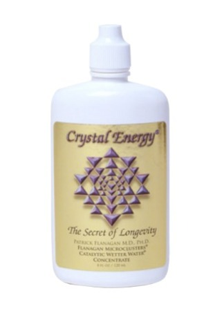 PHI Sciences Crystal Energy