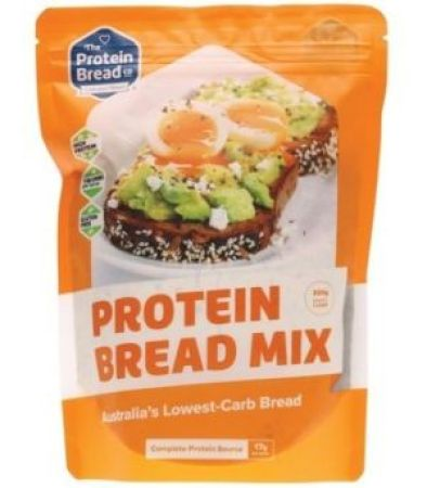 The Protein Bread Co Bread Mix