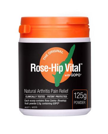 Rose-Hip Vital Powder