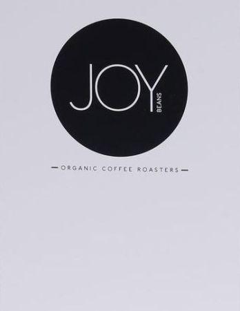 Joy Beans Organic Ground Peruvian Decaf