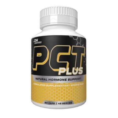 JD Nutraceuticals PCT Plus