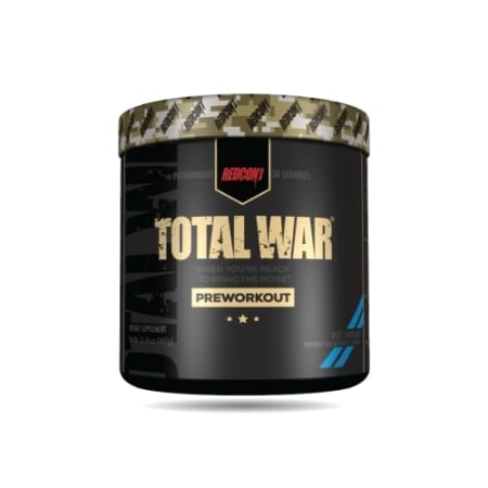 Redcon1 Total War Pre Workout
