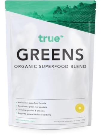 True Greens Superfood