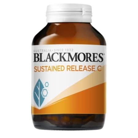 Blackmores Sustained Release C 500 mg