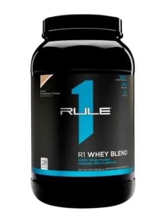 Rule One R1 WHEY BLEND 2.2 Kg