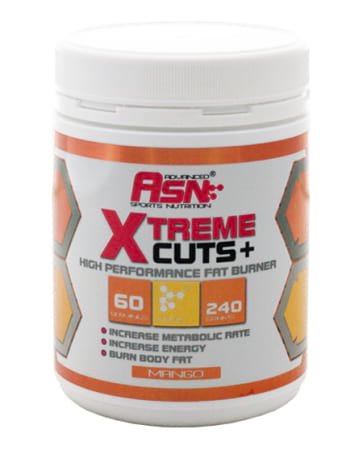 ASN XTreame Cuts Plus