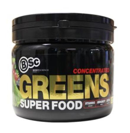 BSc Concentrated Greens