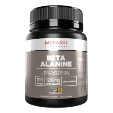 Musashi Beta Alanine