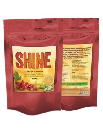 Super Health Shine