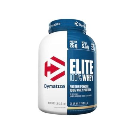 Dymatize Elite 100 Whey