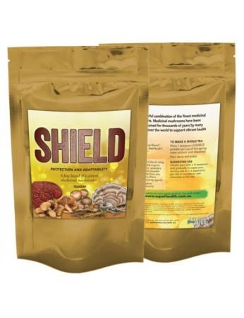 Super Health Shield