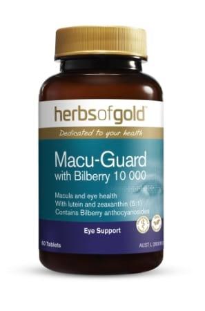 Herbs of Gold Macu Guard