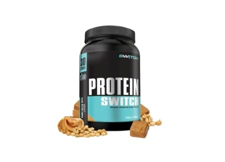 Switch Nutrition Protein Switch