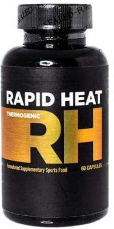 Rapid Supplements Rapid Heat