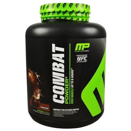 Musclepharm combat powder coupon