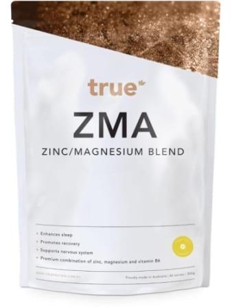 True ZMA Zinc Blend