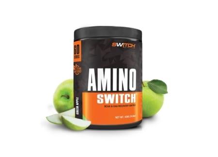 Switch Nutrition Amino Switch