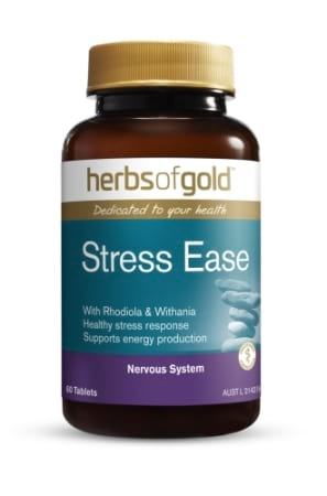 Herbs of Gold Stress Ease