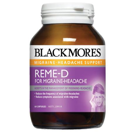 Blackmores REME-D