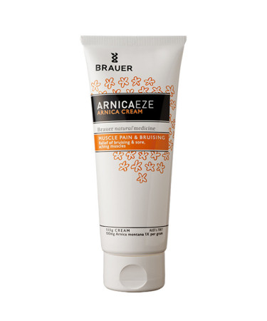 Brauer Arnica Cream