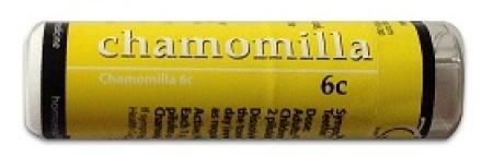 Owen Homeopathics - Chamomilla