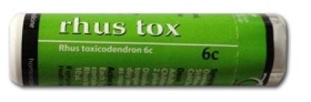 Owen Homeopathics - Rhus Tox