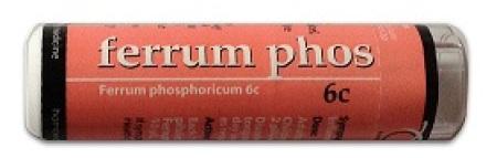 Owen Homeopathics - Ferrum Phos