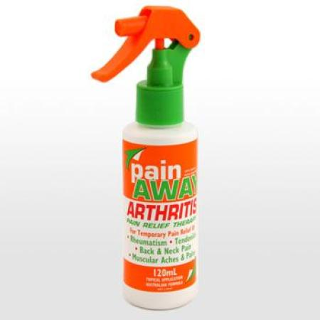 Painaway Arthritis Spray