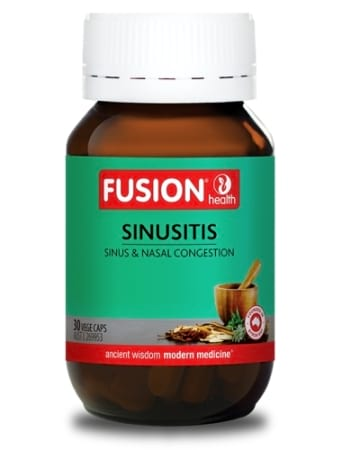 Fusion Health Sinusitis