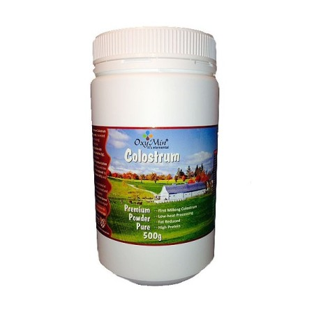 OxyMin Colostrum