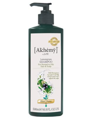 Al`chemy Lemongrass Shampoo