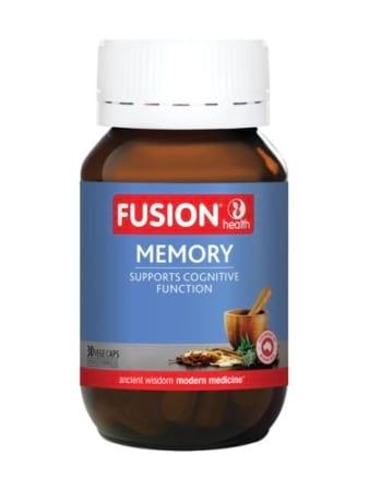 Fusion Health Memory