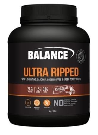 Balance Naturals Ultra Ripped