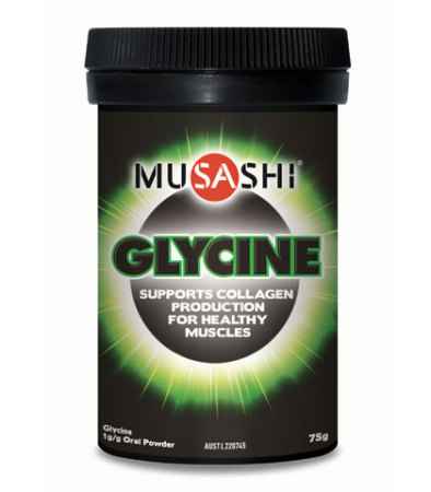 Musashi Glycine