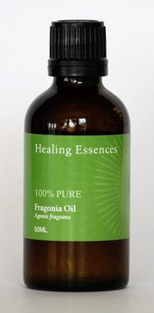 Fragonia Oil