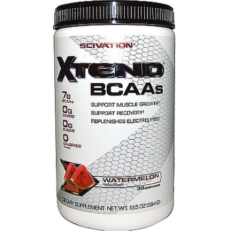 Scivation Xtend BCAA`S