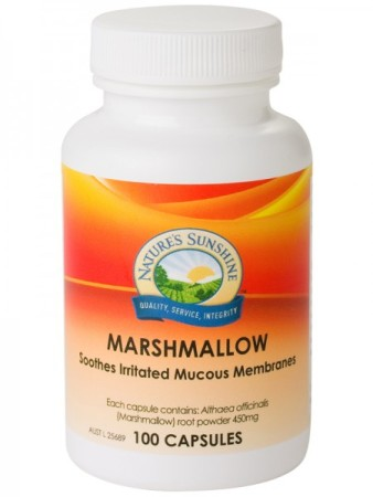 Nature`s Sunshine Marshmallow