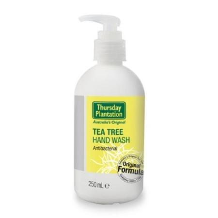 Tea Tree Hand Wash Thursday Plantation
