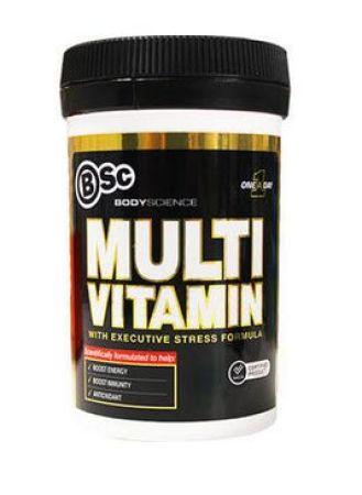 Body Science BSc Multi Vitamin