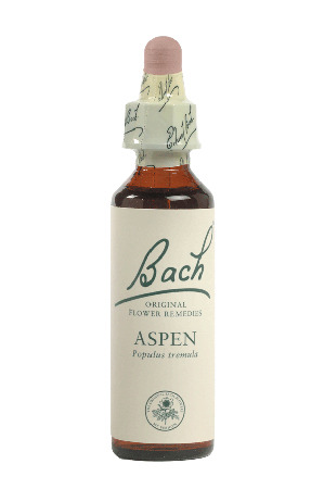 Aspen - Bach Flower Remedies