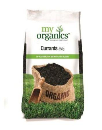 My Organics Currants