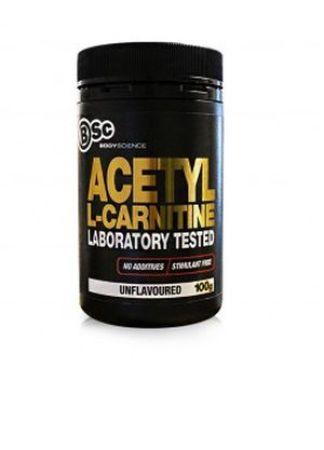 BSc Acetyl L Carnitine