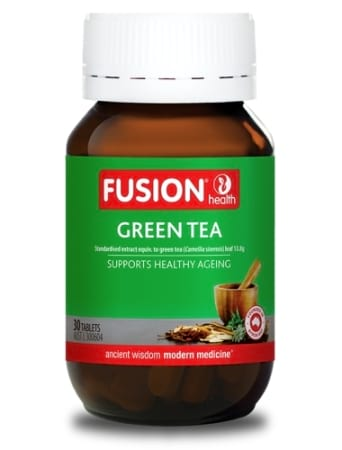 Fusion Health Green Tea 13,800