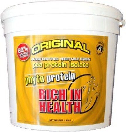 Rich in Health High Protein - Original