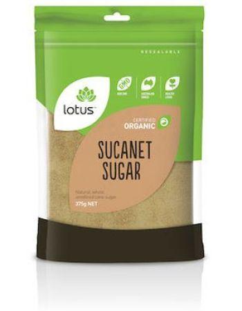 Lotus Organic Sucanet Sugar