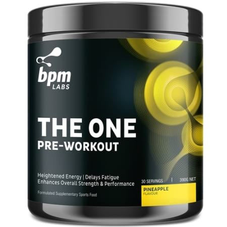 bpm Labs The one Pre-Workout