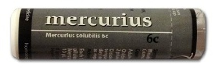 Owen Homeopathics - Mercurius