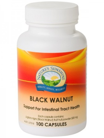 Nature`s Sunshine Black Walnut