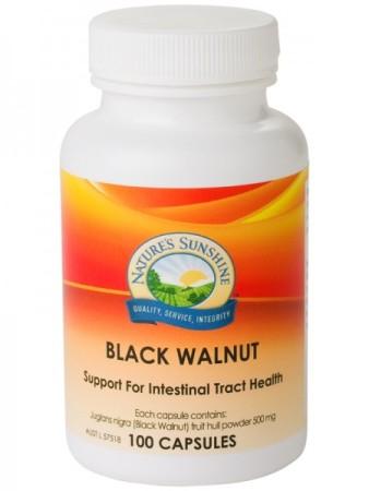 Nature`s Sunshine Black Walnut